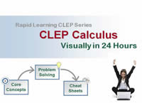 CLEP Calculus